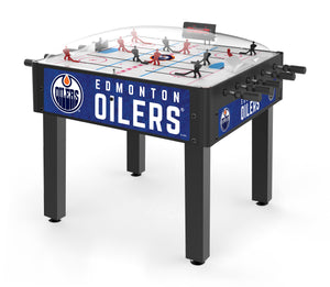 Edmonton Oilers NHL Dome Hockey Table