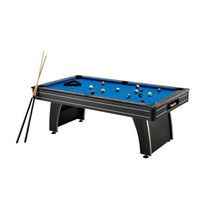 Fat Cat Tucson MMXI 7Ft Billiard Table with Ball Return