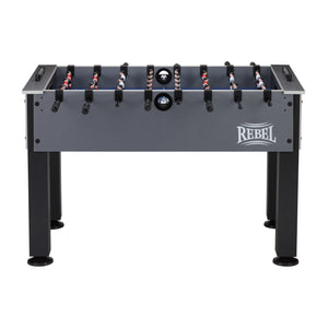 "Rebel 54"" Indoor Foosball Table"