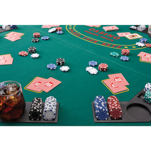 Fat Cat Poker & Blackjack Table Top
