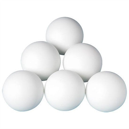 Table Tennis Balls - 12 count