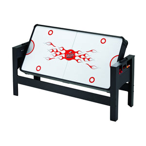 "Fat Cat 72"" 3-in-1 Flip Multi Game Table"