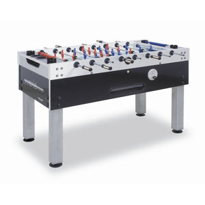 Garlando World Champion Coin-Op Foosball Table