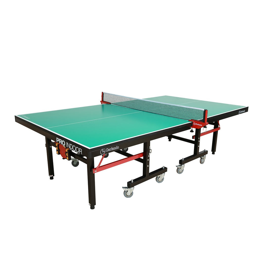 "108"" Pro Indoor Playback Table Tennis Table"