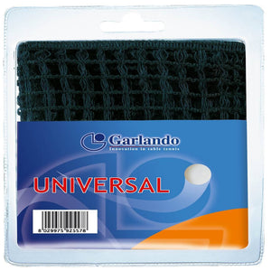 Garlando Universal Table Tennis Replacement Net