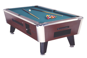 Great American Eagle Home Pool Table