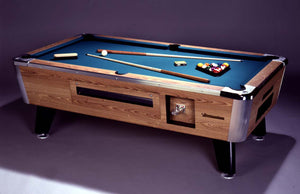 Great American Monarch Home Pool Table
