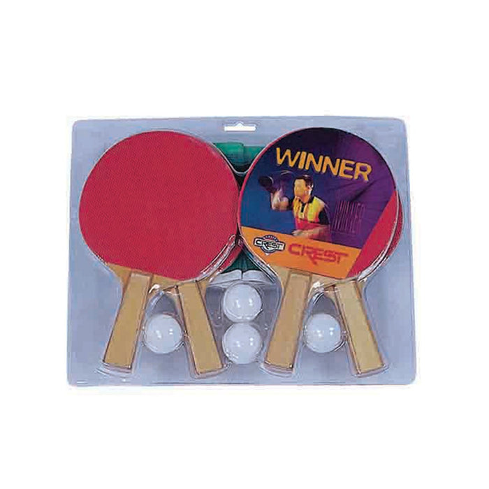 Imperial 4-Player Table Tennis Accessory Kit