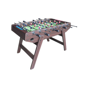 Imperial Shutout Slanted Leg Foosball Table