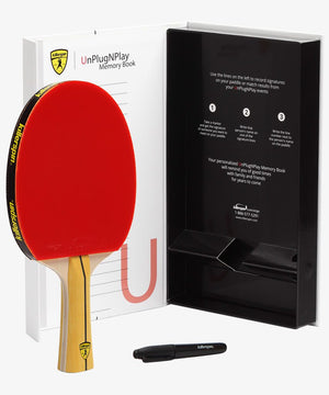 Killerspin JET 400 SMASH N1 Ping Pong Paddle