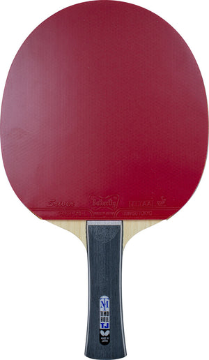 My First Butterfly Carbon Pro-Line Table Tennis Racket