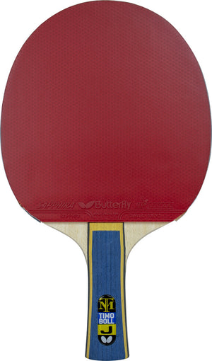 My First Butterfly Wood Pro-Line Table Tennis Racket