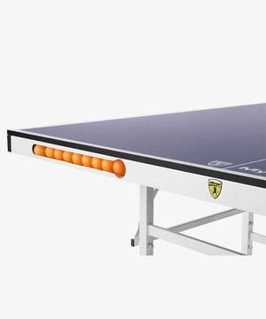 MyT4 Indoor Table Tennis Table (Various Colors)
