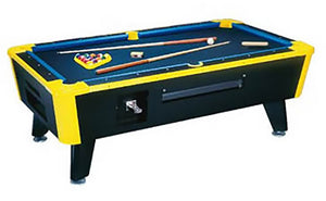 Neon Lites Home Pool Table