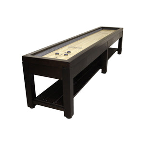 Premier Penelope 12-foot Shuffleboard Table with Dining Top