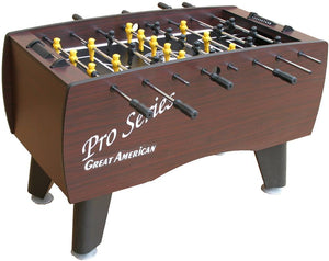 Great American Pro Series Soccer Table