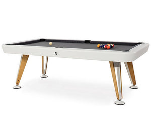 RS Barcelona Diagonal Luxury Pool Table