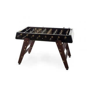 RS Barcelona RS#3 Wood GOLD Football Table