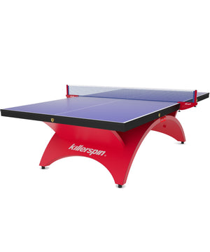Killerspin Revolution Indoor Table Tennis Table