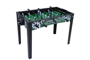 "FX 48"" Wood Foosball Table with Leg Levelers"