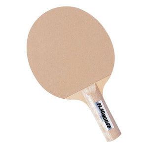 Sand-Faced Table Tennis Paddle
