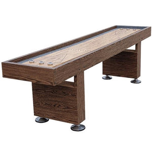 9-foot Shuffleboard Table
