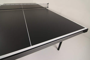 "Stiga 108"" Synergy Indoor Table Tennis Table"
