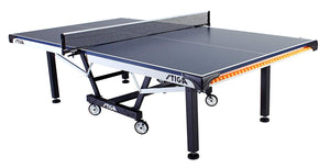 Stiga Tournament-Grade STS 420 Indoor Table Tennis Table
