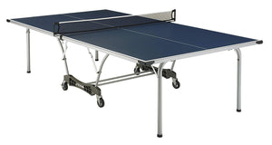 "Stiga 108"" Coronado Weather-Resistant Table Tennis Table"
