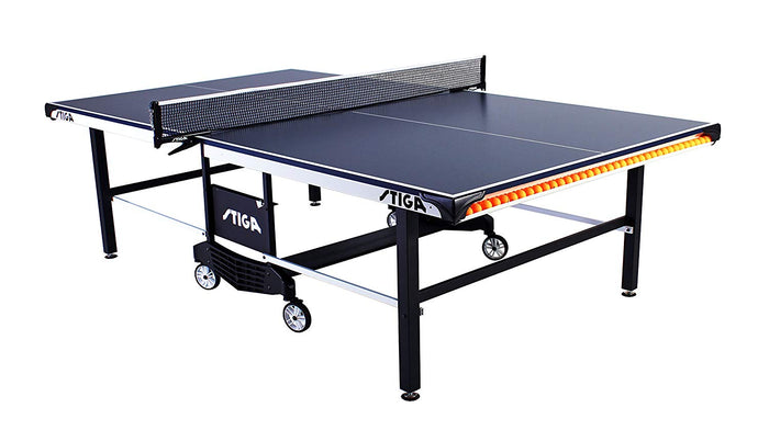 Stiga STS 385 Foldable Table Tennis Table