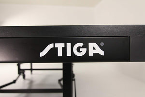 Stiga Premium ITTF-Approved Compact Table Tennis Table