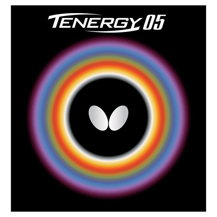 Butterfly Tenergy 05 Table Tennis Rubber