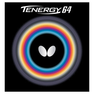 Tenergy 64 Rubber