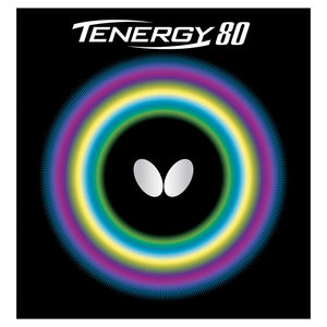 Butterfly Tenergy 80 Table Tennis Rubber
