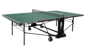 Tiger Expo Outdoor Ping Pong Table