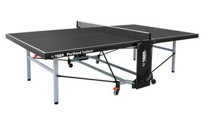 Tiger Portland Indoor Ping Pong Table