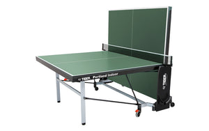 Portland Indoor Ping Pong Table