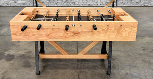 Astoria Luxury Foosball Table