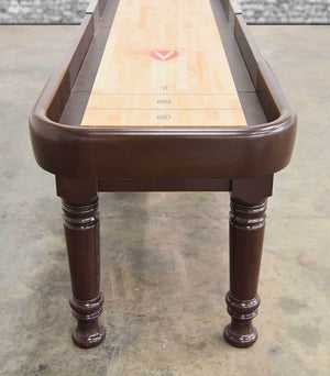 Venture Bennett Shuffleboard Table
