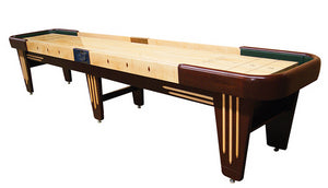 Venture Chicago Shuffleboard Table