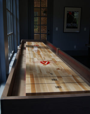 Venture Monaco Shuffleboard Table