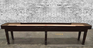 Venture Savannah Sport Shuffleboard Table