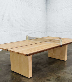 Turner Luxury Ping Pong Table