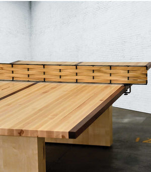 Venture Turner Luxury Ping Pong Table