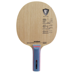 XIOM Aigis Defensive Table Tennis Blade