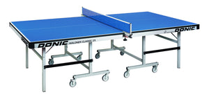 Donic Waldner Classic 25 ITTF-Approved Table Tennis Table