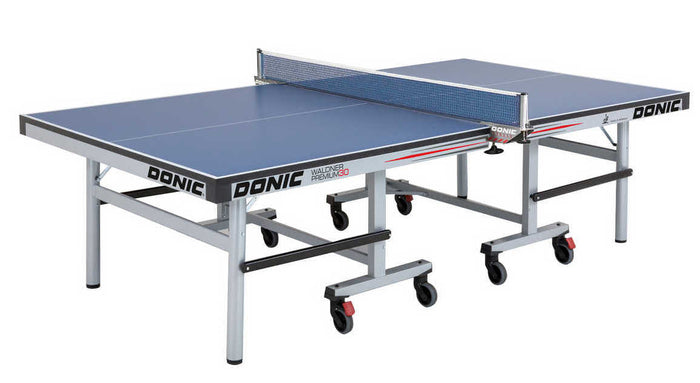 Donic Waldner Premium 30 Tournament-Rated Table Tennis Table