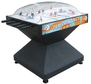 Ice Boxx Deluxe Dome Hockey
