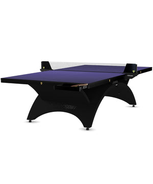 """The Revolution"" SVR BluOnyx Indoor Table Tennis Table"