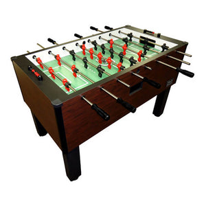 Shelti™ Pro Foos II - Home Foosball Table